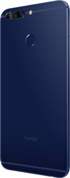 Honor 8 Pro (Navy Blue, 6GB RAM, 128GB)