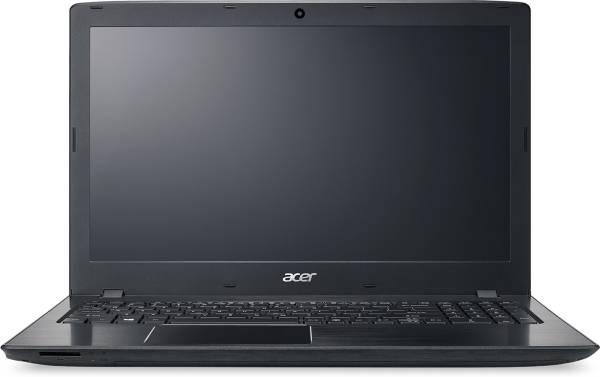 Acer Aspire E E5-575G Laptop (Linux, 4GB RAM, 1000GB HDD, Intel Core i5, Black, 15.6 inch)