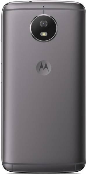 Motorola Moto G5S (Lunar Grey, 4GB RAM, 32GB)