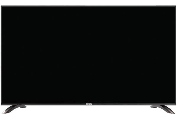 Haier 55 Inches Ultra HD (4K) LED TV (LE55B9500U, Black)