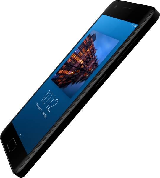 Lenovo Z2 Plus (Black, 4GB RAM, 64GB)