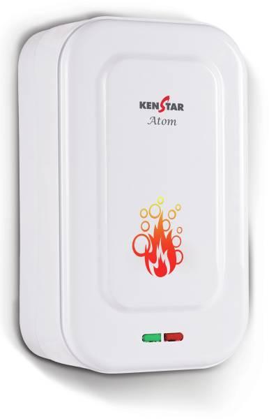 Kenstar 3L Instant Water Geyser (Atom KGT03W2PAT-DAE, White)