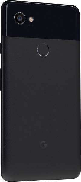 Google Pixel 2 XL (Just Black, 4GB RAM, 64GB)