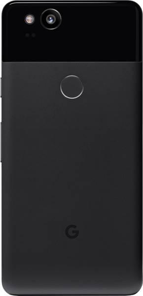 Google Pixel 2 (Just Black, 4GB RAM, 128GB)