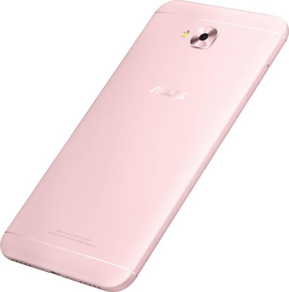 ead031d2d Asus Zenfone 4 Selfie ZD553KL (Rose Pink