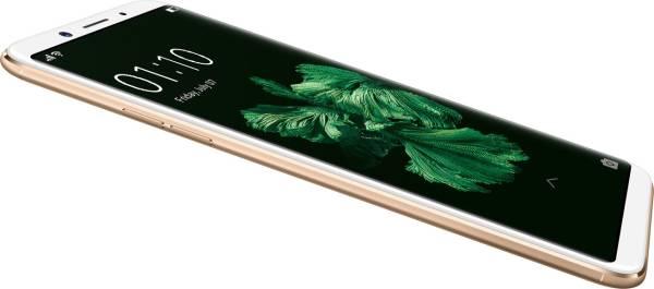 Oppo F5 (Gold, 4GB RAM, 32GB)