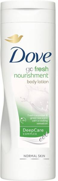 Dove Go Fresh Body Lotion (400ML)