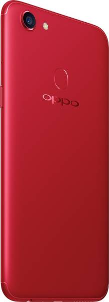 Oppo F5 (Red, 6GB RAM, 64GB)