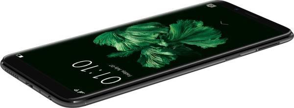 Oppo F5 (Black, 6GB RAM, 64GB)