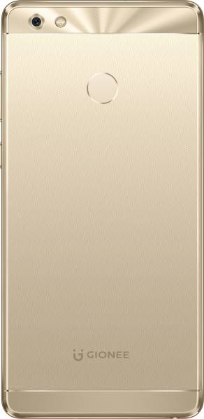 Gionee M7 Power (Gold, 4GB RAM, 64GB)