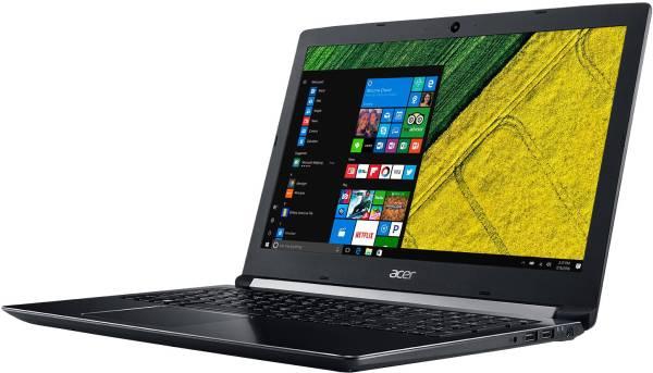 Acer Aspire A515-51G Laptop (Windows 10, 8GB RAM, 1000GB HDD, Intel Core i5, Black, 15.6 inch)