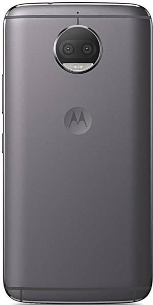 Motorola Moto G5s Plus (Lunar Grey, 4GB RAM, 64GB)
