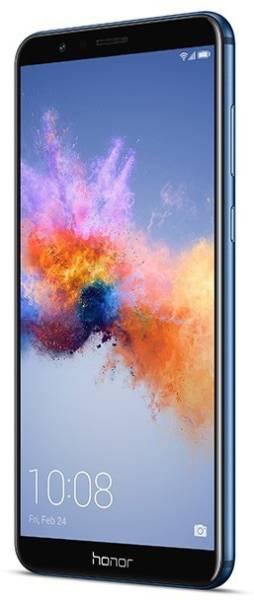 Honor 7X (Blue, 4GB RAM, 32GB)