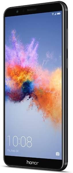 Honor 7X (Black, 4GB RAM, 64GB)
