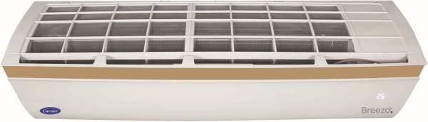 Carrier 1.5 Ton 3 Star Inverter Split AC (Copper Condensor, 18K BREEZO CAI18BR3C8W0, White)