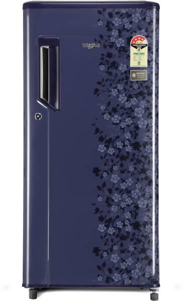 Buy Lg 188 L Direct Cool Single Door 3 Star Refrigerator