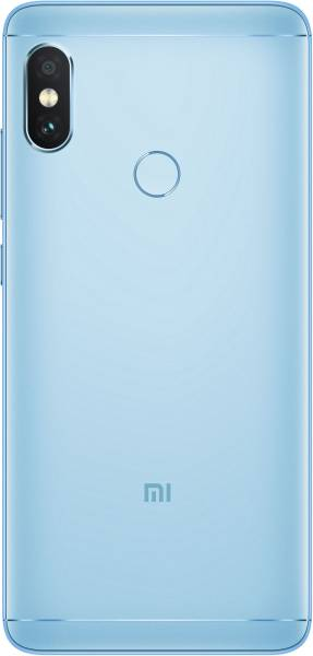 Xiaomi Redmi Note 5 Pro Blue 6gb Ram 64gb Price In India 09 Feb