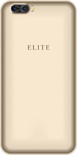 Swipe Elite X (Gold, 1GB RAM, 8GB)