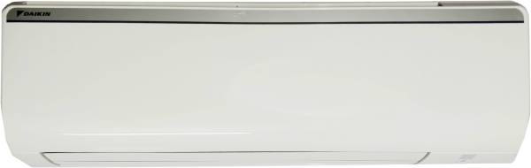 Daikin 1.5 Ton 3 Star Split AC (Copper Condensor, FTL50TV16V2/DTL50TV16U2, White)