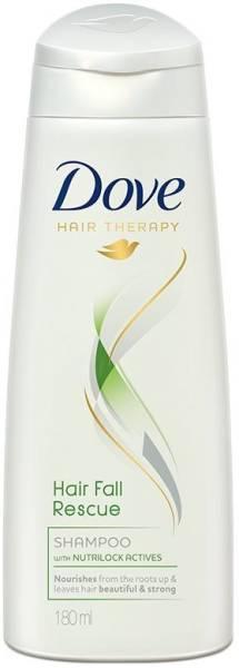 Dove Hair Fall Rescue Shampoo (180ML)