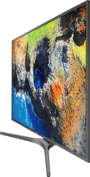 Samsung 43 Inches Ultra HD (4K) LED Stard TV (43MU6470, Dark Titan)