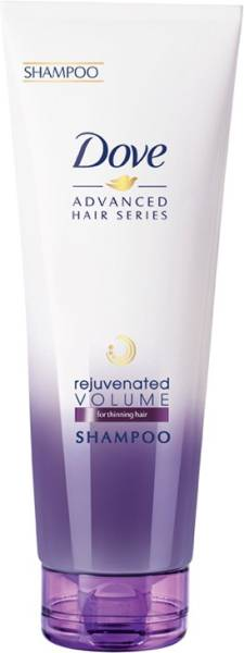Dove Advanced Hair Series Rejuvenated Volume Shampoo (240ML)