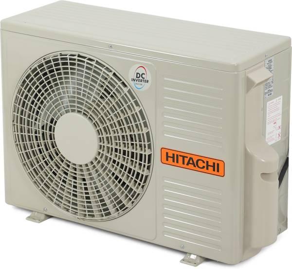 Buy Hitachi 1 Ton 4 Star Inverter Split Ac Copper