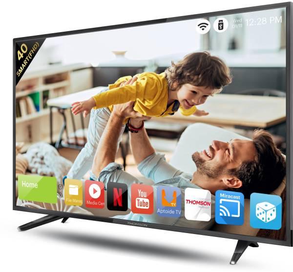 Thomson B9 40 inch Full HD LED Smart TV (40M4099)