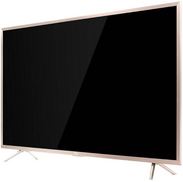 Buy Tcl 65 Inches Ultra Hd4k Led Smart Tv 65p2mus Gold Online
