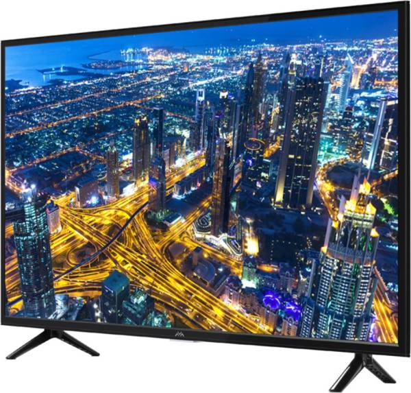 Iffalcon 32 Inches HD Ready LED Smart TV (32F2, Black)