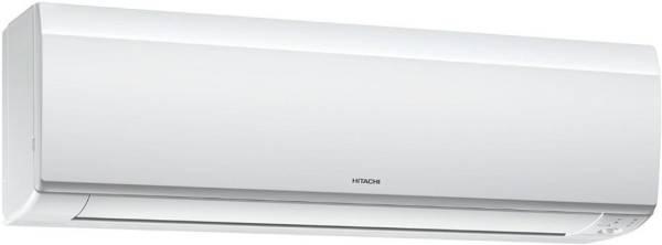 Hitachi 1.5 Ton 5 Star Inverter Split AC (Copper Condensor, KASHIKOI 5100X RSB518HBEA, White)