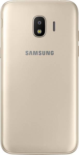 Samsung Galaxy J2 (2018) (Gold, 2GB RAM, 16GB)