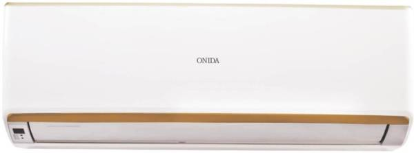 Onida 1 Ton 3 Star Split AC (Copper Condensor, GRANDEUR-SR123GDR, White)