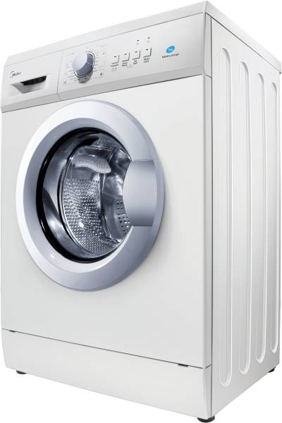 Buy Midea 7 kg Fully Automatic Front Load Washing Machine ...
