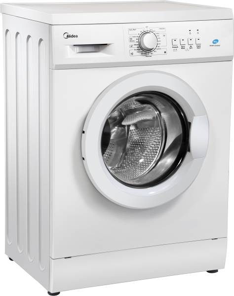 Buy Midea 6 kg Fully Automatic Front Load Washing Machine ...