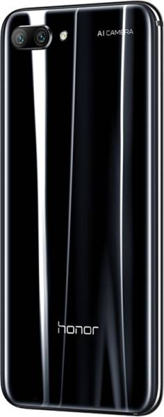 Honor 10 (Midnight Black, 6GB RAM, 128GB)