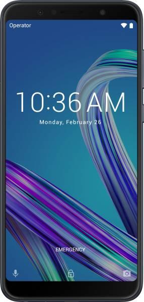 Asus Zenfone Max Pro M1 (Black, 3GB RAM, 32GB)