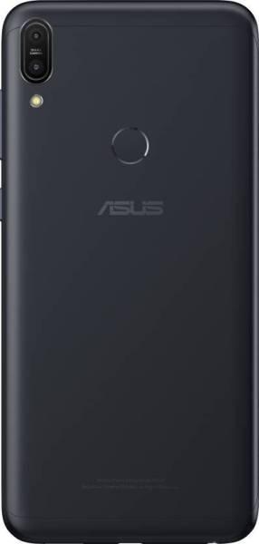 Asus Zenfone Max Pro M1 (Black, 6GB RAM, 64GB)
