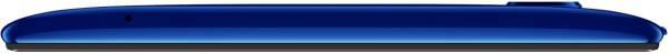 Vivo V9 (Sapphire Blue, 4GB RAM, 64GB)