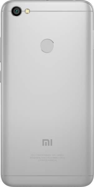 Xiaomi Redmi Y1 (Dark Grey, 3GB RAM, 32GB)