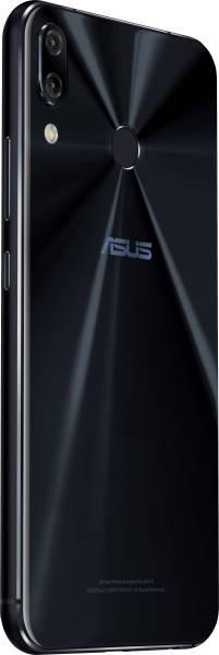 Asus ZenFone 5Z (ZS620KL) (Midnight Blue, 6GB RAM, 128GB)