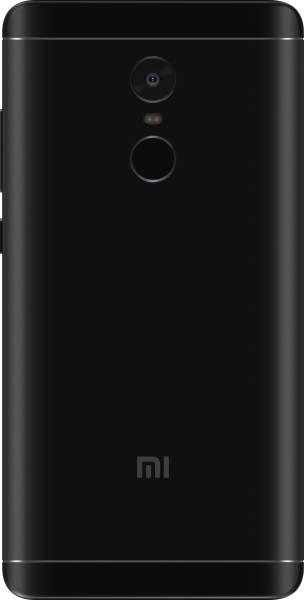 11b02514ee6 Xiaomi Redmi Note 4 (Black