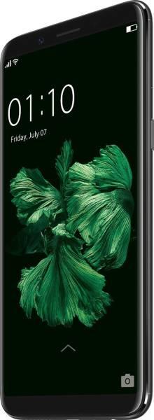 Oppo F5 (Black, 4GB RAM, 32GB)