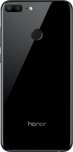 Honor 9 Lite (Midnight Black, 4GB RAM, 64GB)
