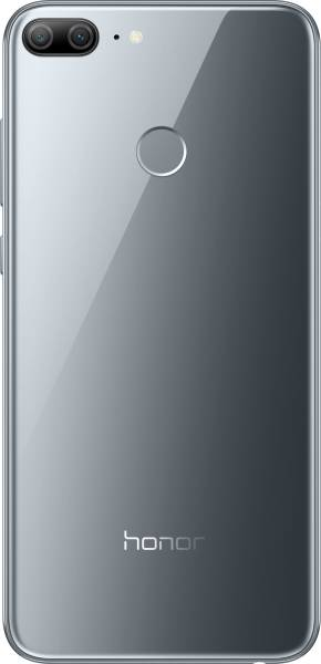 Honor 9 Lite (Glacier Grey, 3GB RAM, 32GB)