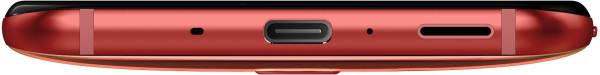 HTC U11 (Solar Red, 6GB RAM, 128GB)