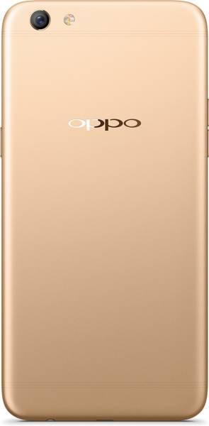 Oppo F3 Plus (Gold, 6GB RAM, 64GB)
