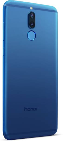 Honor 9i (Aurora Blue, 4GB RAM, 64GB)