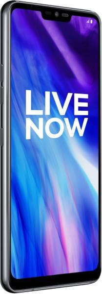 LG G7+ ThinQ (Platinum, 6GB RAM, 128GB)