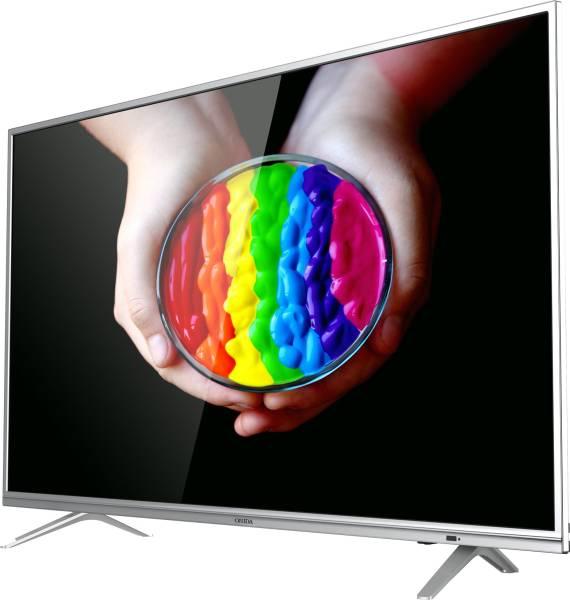Onida 43 Inches Ultra HD LED Smart TV (43UIC)